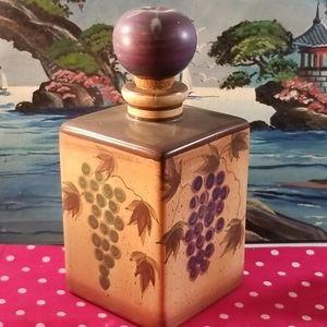 Vintage Julie Ueland wine  Decanter
